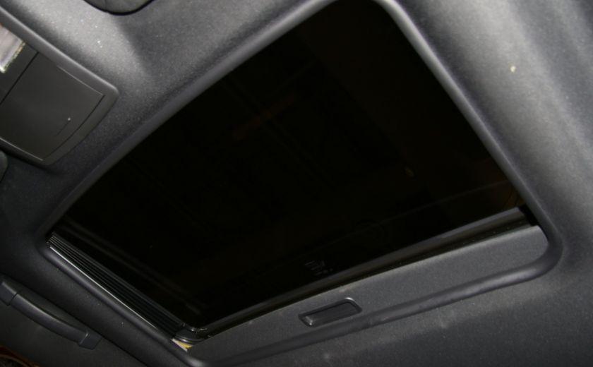 2010 Dodge Challenger SRT8 A/C CUIR TOIT NAV MAGS #12