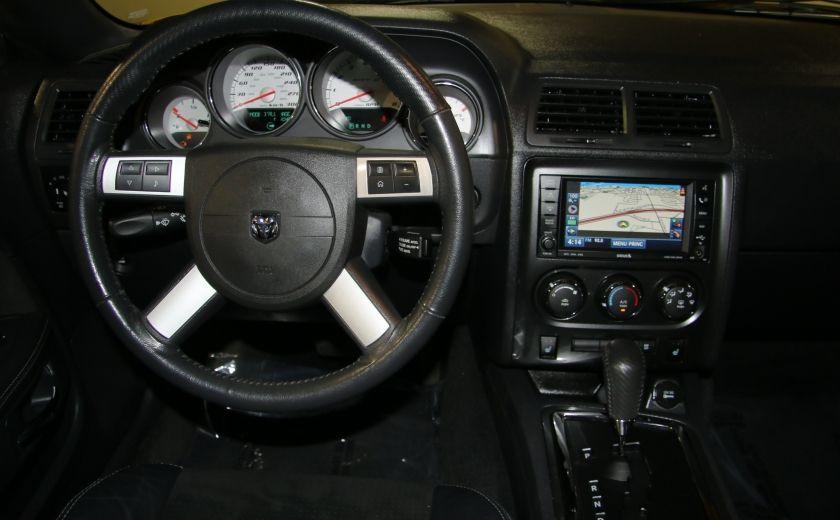 2010 Dodge Challenger SRT8 A/C CUIR TOIT NAV MAGS #14