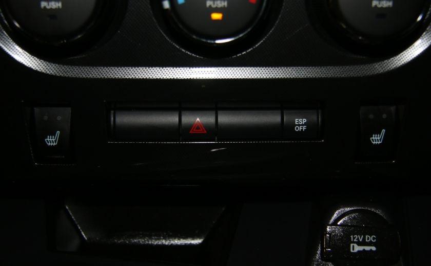 2010 Dodge Challenger SRT8 A/C CUIR TOIT NAV MAGS #17