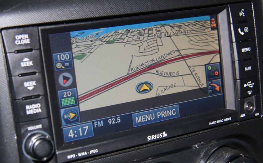 2010 Dodge Challenger SRT8 A/C CUIR TOIT NAV MAGS #19
