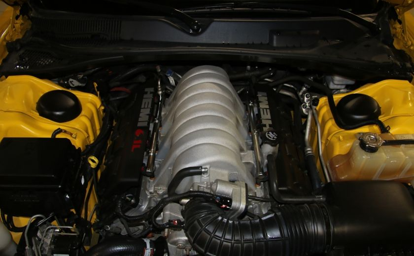 2010 Dodge Challenger SRT8 A/C CUIR TOIT NAV MAGS #25