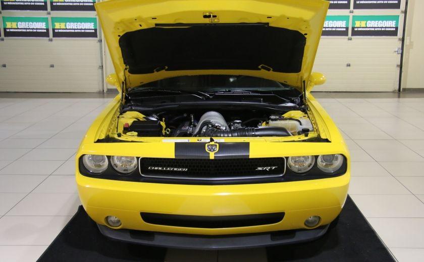 2010 Dodge Challenger SRT8 A/C CUIR TOIT NAV MAGS #26