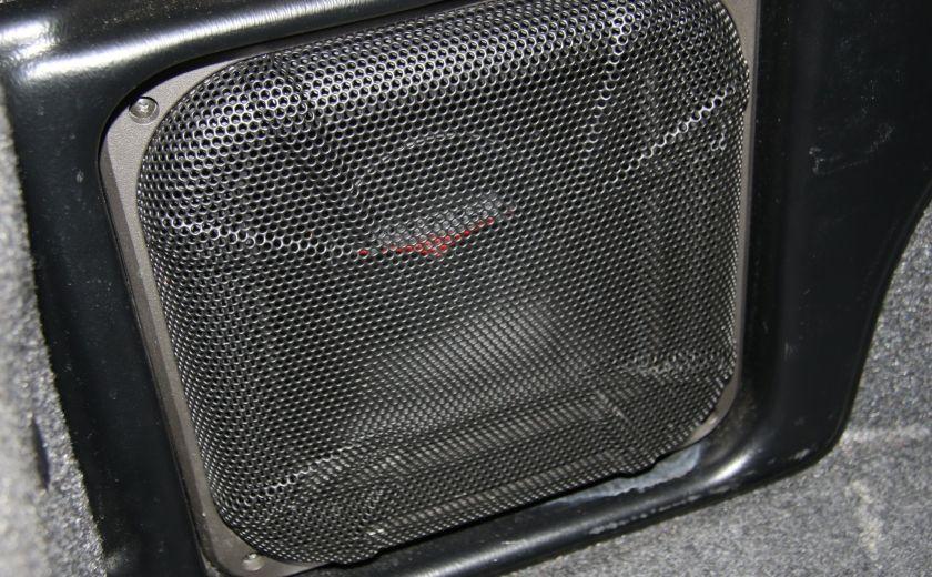 2010 Dodge Challenger SRT8 A/C CUIR TOIT NAV MAGS #29