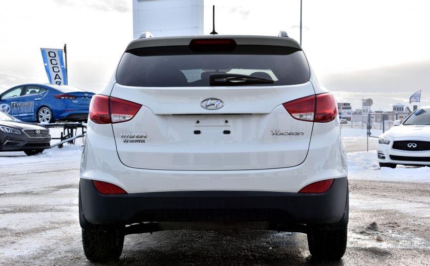 2013 Hyundai Tucson GL AUTO A/C BLUETOOTH MAGS #5