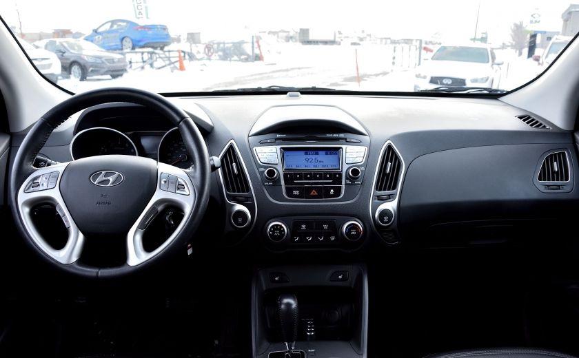2013 Hyundai Tucson GL AUTO A/C BLUETOOTH MAGS #11