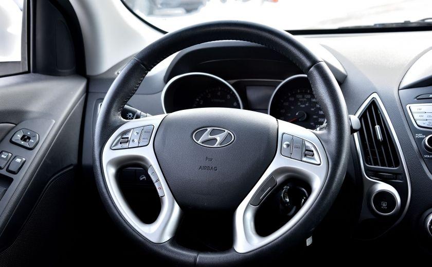 2013 Hyundai Tucson GL AUTO A/C BLUETOOTH MAGS #13