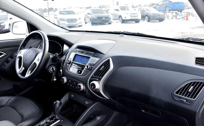 2013 Hyundai Tucson GL AUTO A/C BLUETOOTH MAGS #20