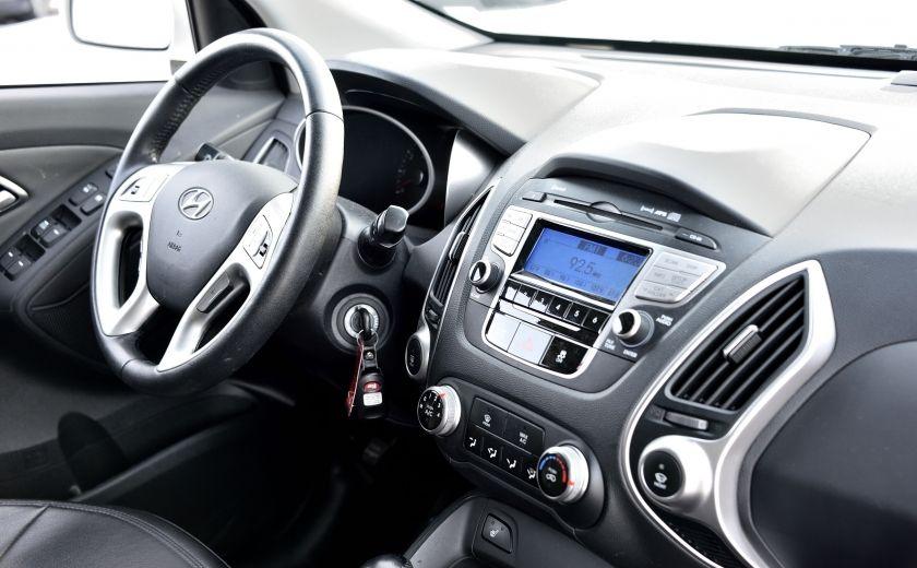 2013 Hyundai Tucson GL AUTO A/C BLUETOOTH MAGS #21