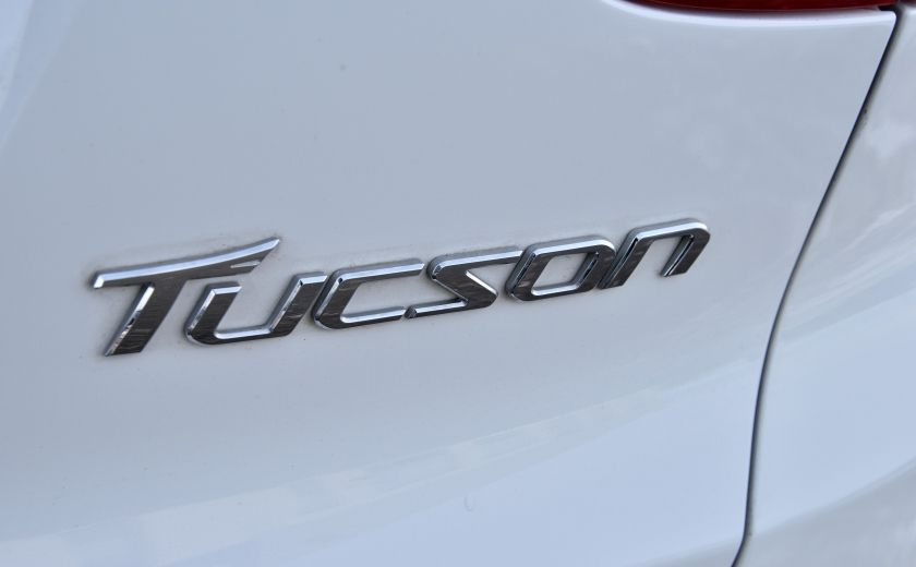 2013 Hyundai Tucson GL AUTO A/C BLUETOOTH MAGS #25