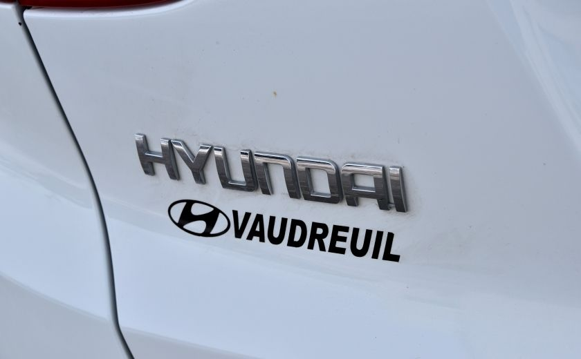 2013 Hyundai Tucson GL AUTO A/C BLUETOOTH MAGS #26