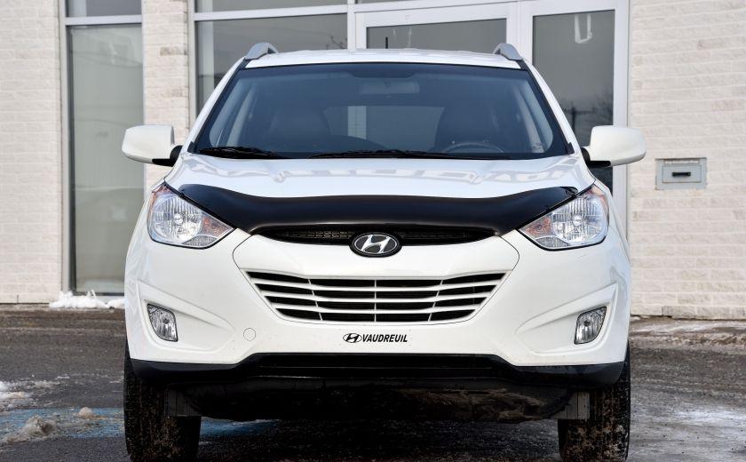 2013 Hyundai Tucson GL AUTO A/C BLUETOOTH MAGS #1