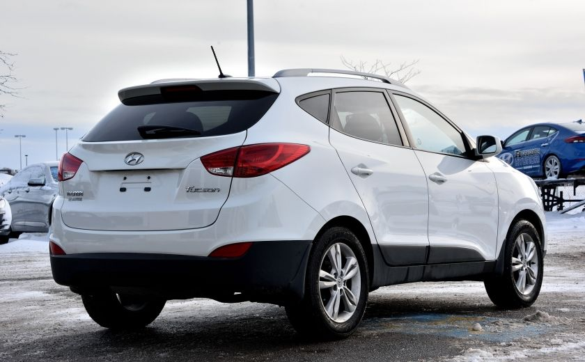 2013 Hyundai Tucson GL AUTO A/C BLUETOOTH MAGS #6