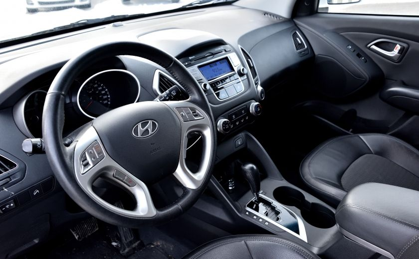 2013 Hyundai Tucson GL AUTO A/C BLUETOOTH MAGS #8