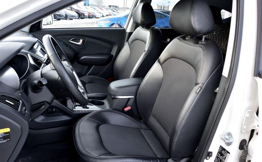 2013 Hyundai Tucson GL AUTO A/C BLUETOOTH MAGS #9