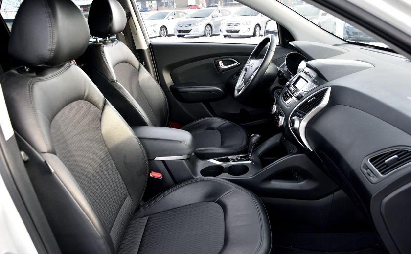 2013 Hyundai Tucson GL AUTO A/C BLUETOOTH MAGS #22