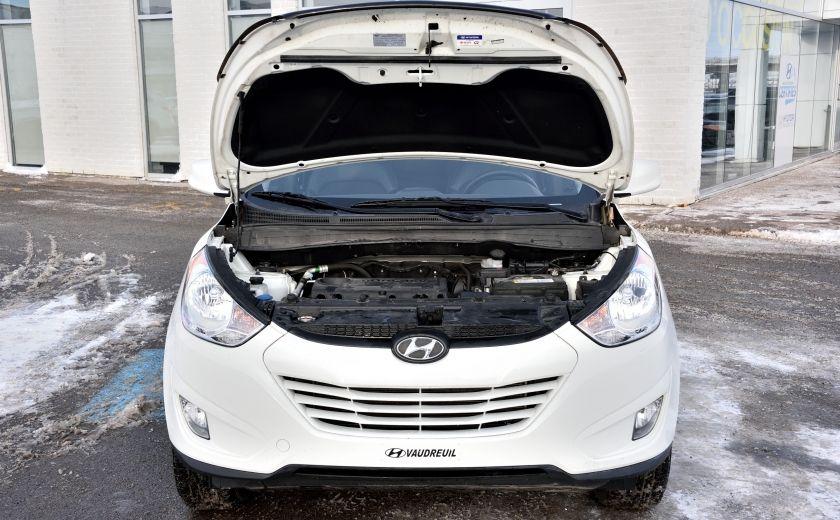 2013 Hyundai Tucson GL AUTO A/C BLUETOOTH MAGS #24