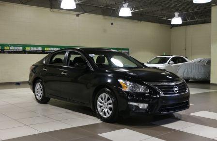 2014 Nissan Altima 2.5 #0