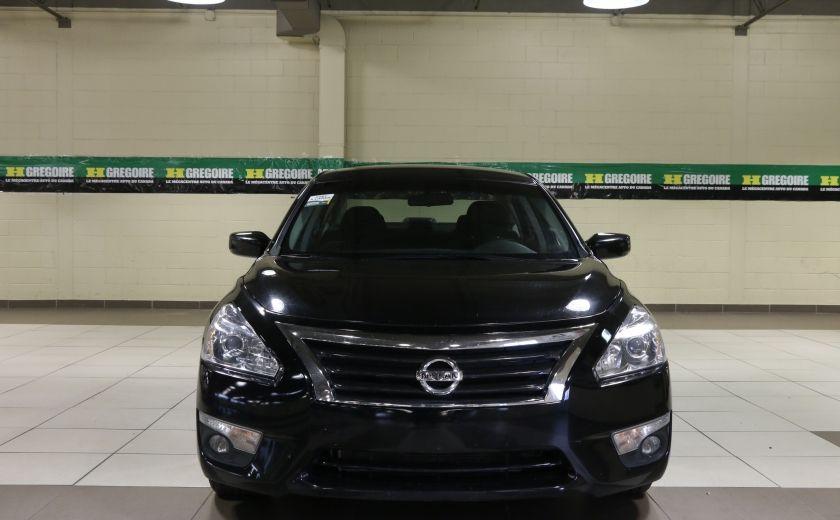 2014 Nissan Altima 2.5 #1