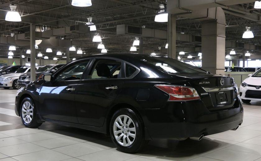 2014 Nissan Altima 2.5 #4