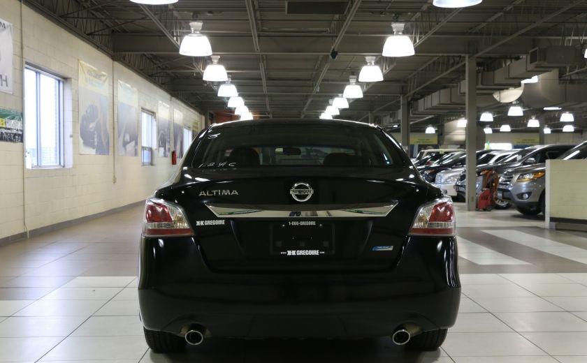 2014 Nissan Altima 2.5 #5