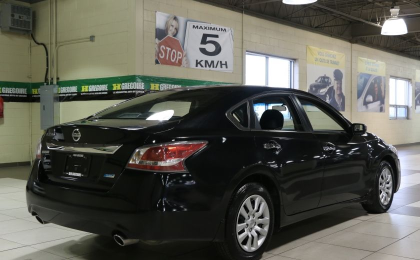 2014 Nissan Altima 2.5 #6