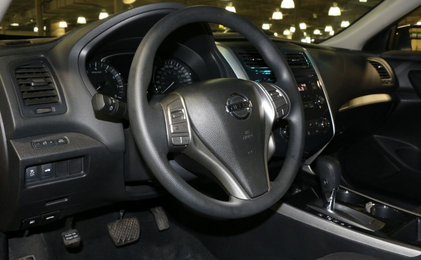 2014 Nissan Altima 2.5 #10