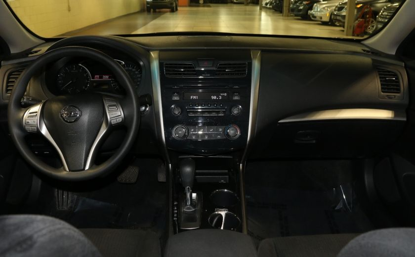 2014 Nissan Altima 2.5 #14