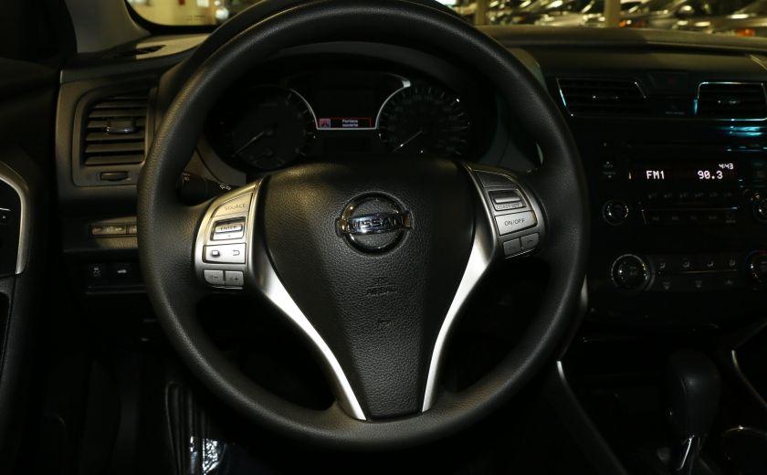 2014 Nissan Altima 2.5 #16