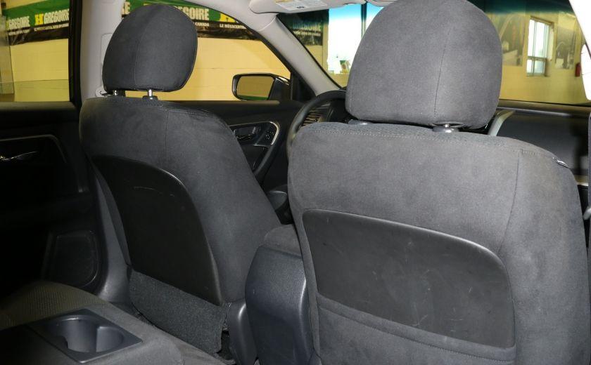 2014 Nissan Altima 2.5 #18