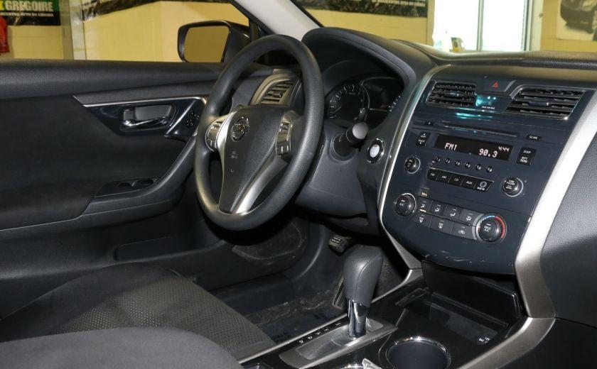 2014 Nissan Altima 2.5 #21