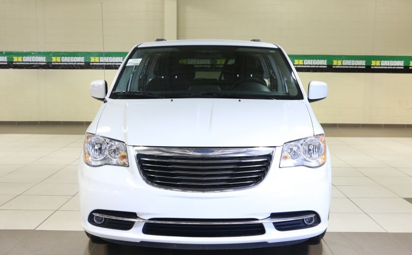 2014 Chrysler Town And Country TOURING A/C STOW'N GO #1