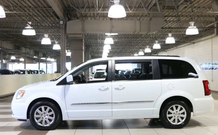 2014 Chrysler Town And Country TOURING A/C STOW'N GO #3