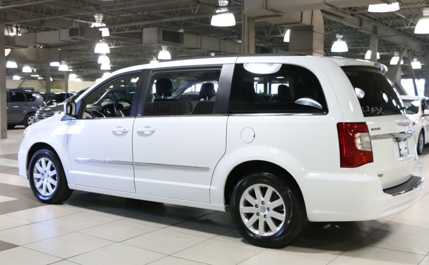 2014 Chrysler Town And Country TOURING A/C STOW'N GO #4