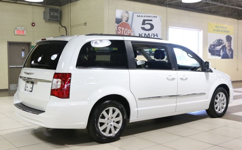 2014 Chrysler Town And Country TOURING A/C STOW'N GO #6