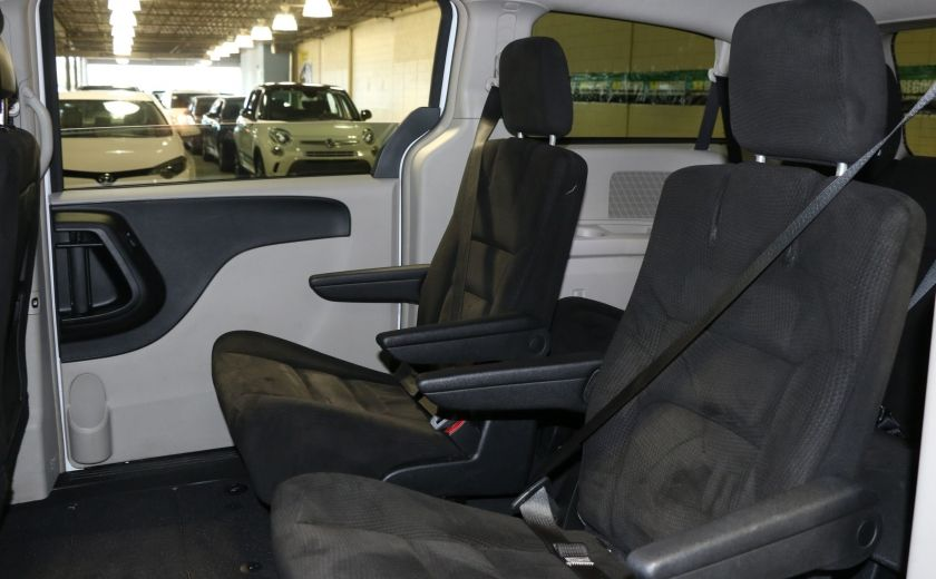 2014 Chrysler Town And Country TOURING A/C STOW'N GO #18