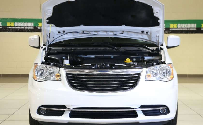2014 Chrysler Town And Country TOURING A/C STOW'N GO #27