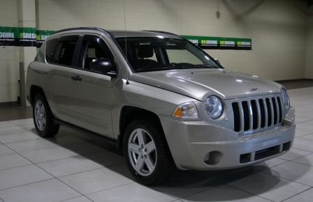 2010 Jeep Compass Sport 4WD AUTO A/C MAGS in Sept-Îles