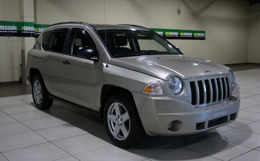 2010 Jeep Compass Sport 4WD AUTO A/C MAGS #0