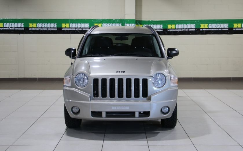 2010 Jeep Compass Sport 4WD AUTO A/C MAGS #1