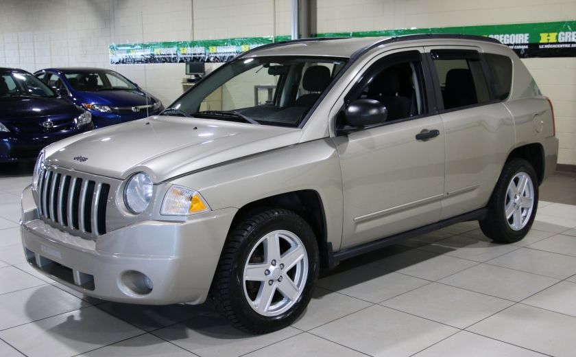 2010 Jeep Compass Sport 4WD AUTO A/C MAGS #2