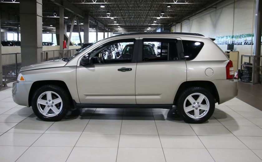 2010 Jeep Compass Sport 4WD AUTO A/C MAGS #3
