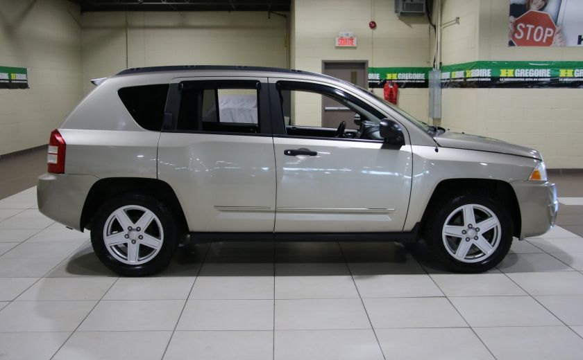 2010 Jeep Compass Sport 4WD AUTO A/C MAGS #7