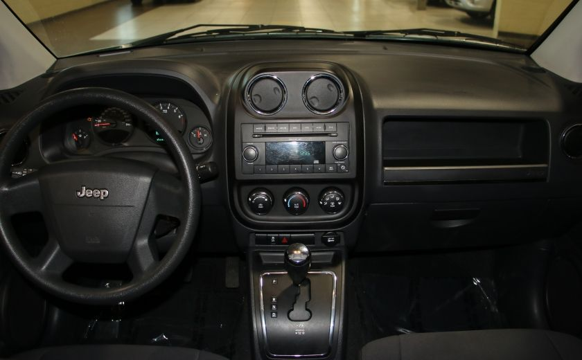 2010 Jeep Compass Sport 4WD AUTO A/C MAGS #11