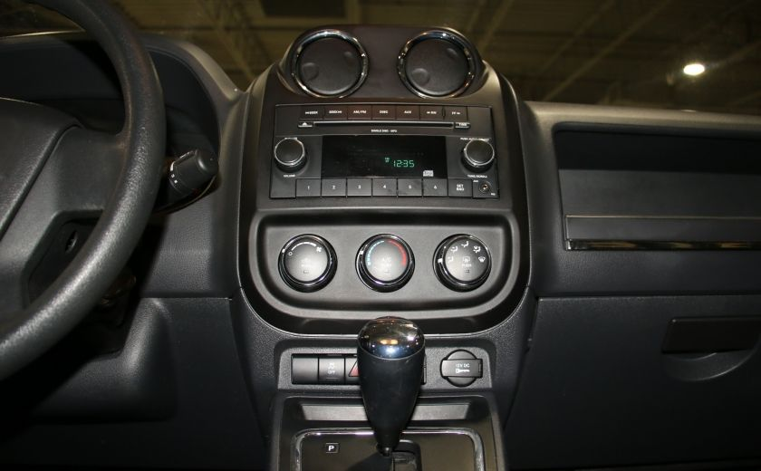 2010 Jeep Compass Sport 4WD AUTO A/C MAGS #14