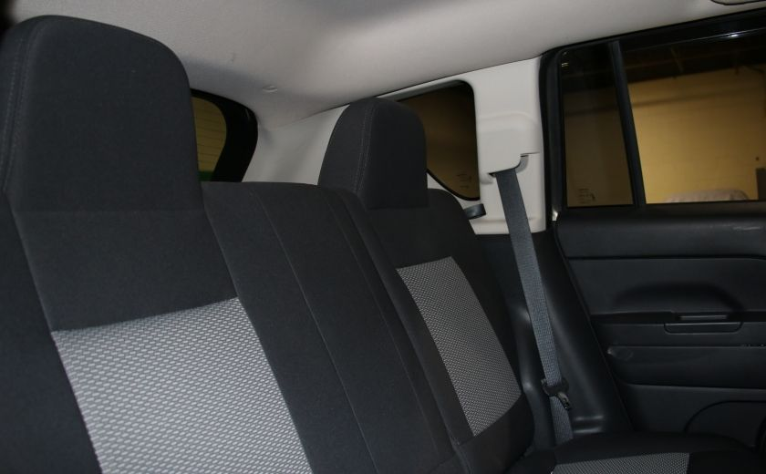 2010 Jeep Compass Sport 4WD AUTO A/C MAGS #18
