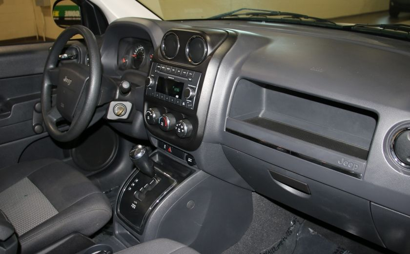 2010 Jeep Compass Sport 4WD AUTO A/C MAGS #19