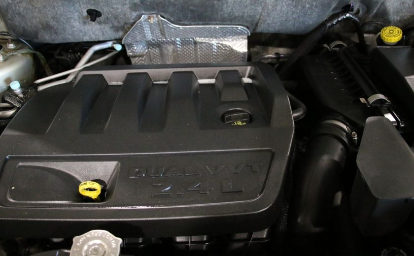 2010 Jeep Compass Sport 4WD AUTO A/C MAGS #22
