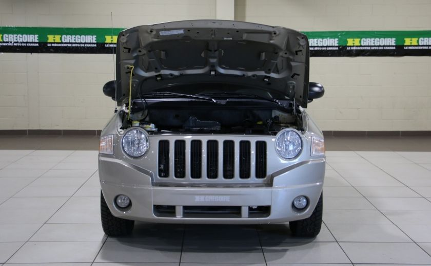 2010 Jeep Compass Sport 4WD AUTO A/C MAGS #23