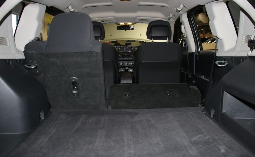 2010 Jeep Compass Sport 4WD AUTO A/C MAGS #26