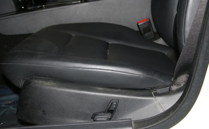 2009 Mercedes Benz C230 2.5L AUTO A/C CUIR TOIT MAGS #9